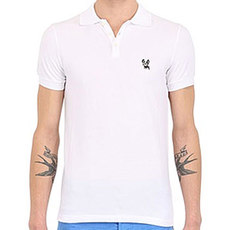 Рубашка поло DSQUARED2 S74GC0892-S21017-100 POLO