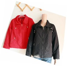 Autumn and winter new export women's jacket jacket jacket