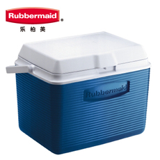 Сумка-холодильник в авто Rubbermaid 22.7L/24QT 2A13