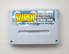Карта памяти SFC SNES Super Nintendo