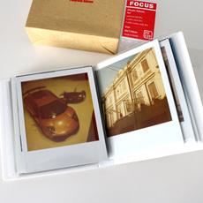 Альбом для фотографии 100c210 600 SX-70