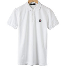 Рубашка поло DSQUARED2 S74GC0738-S21017-010 D2 POLO