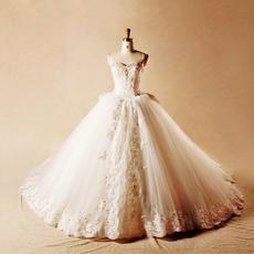 Свадебное платье Huayuan clothing Kam ah1436
