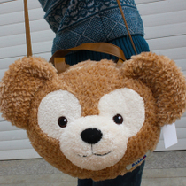 ���]�ձ����disney��ʿ��DUFFY�_���� bear Duffy б��� �����