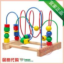 Ball round beads of MRA 1.5 impressions IKEA Childrens educational games children exercise racks IKEA Shanghai residents