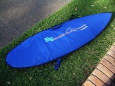 Сумка для доски для сёрфинга Batgalim