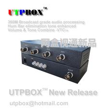 Аудио детали Utpbox network boxes vision
