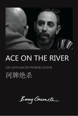 Чипсы ACE ON THE RIVER WSOP