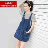Джинсовое платье №39008617620