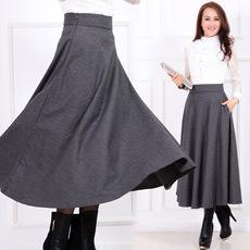 Skirt for older