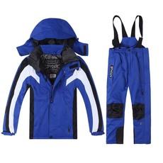 Лыжный брючный костюм Spiderco