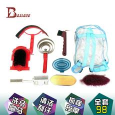 чистка лошадей Baslong bcl431401