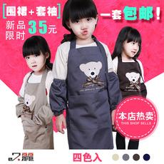 Детское платье Long/Korea