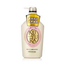 (CAT supermarket) Japanese firm may find skin body wash fragrance Hsin-Yi 550ml
