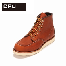 Полуботинки Red Wing Shoes rwg875 C.P.U.RED