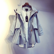 Women's raincoat 2017