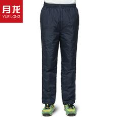 Утепленные штаны Month Long ylb23