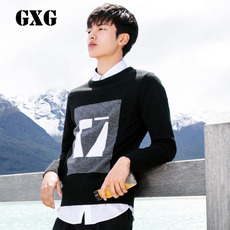 Men's sweater GXG 171820007