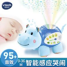 Мягкая детская игрушка Vtech 3-6-12
