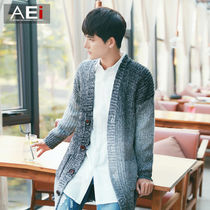 Mens Korean leisure student youth sweaters