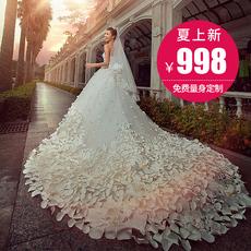 Свадебное платье Bride A991 2017 991