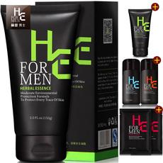 H & e HE