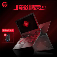 ноутбук Hewlett/Packard HP/OMEN I7