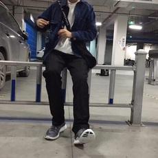 Классические брюки REPLAY PlayDream