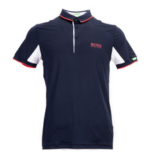 Рубашка поло 50326346 HUGO BOSS Polo