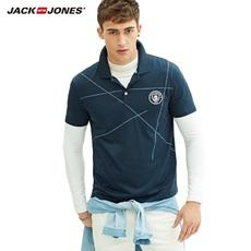 Рубашка поло 216306510 JackJones