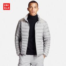 Men's down jacket Uniqlo uq180413600 180413