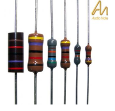 резистор Audio Note 2W