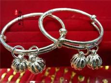 Ножной браслет Charm silver jewelry 990