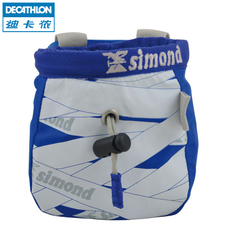 Сумка для магнезии Decathlon 8246020 SIMOND