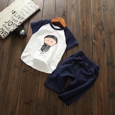 детский костюм Bornino 16