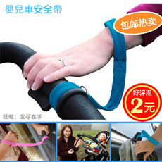Spare parts for strollers Foreign trade