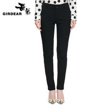 Классические брюки Girdear 1001/190004 2016 OL