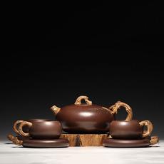 Чайник-заварник Тайвань вернулся старый старый горшок