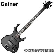 Бас-гитара Gainer 24