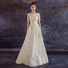 Wedding dress Diana dream snow 6044