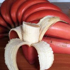 Банан Красный Королевский банан банан банан