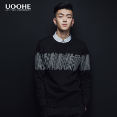 Men's sweater Uoohe ms630208