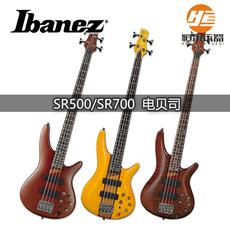 Бас-гитара Ibanez SR500-BM/SR700