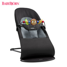 Кресло-Шезлонг Babybjorn Bouncer Balance Soft
