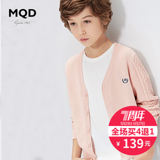 Children's sweater Mqd d16300739