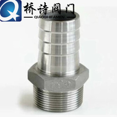 Фитинг Bridge poem valves 304 15