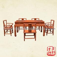 Резной чайный стол Ink rhyme dealer