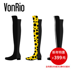 Женские сапоги Vonrio vrye03 5050