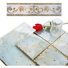 Глазированная керамическая плитка