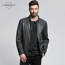 Одежда из кожи Andrewmarc tm6a1014